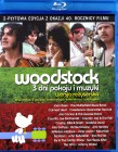 Woodstock: 3 dni pokoju i muzyki
