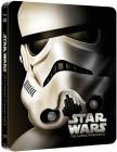 Gwiezdne wojny: Część V - Imperium kontratakuje (Steelbook)