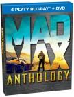 Mad Max - kolekcja 4-ech filmów