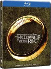 Władca Pierścieni Drużyna Pierścienia