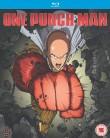One Punch Man - sezon 1