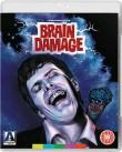 Zniszczenie mózgu