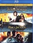 Percy Jackson i Bogowie Olimpijscy: Złodziej Pioruna | Percy Jackson: Morze potworów