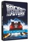 Powrót do przyszłości (steelbook)