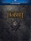 Hobbit: Bitwa Pięciu Armii (wydanie rozszerzone)