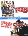 American Pie 2 + American Pie: Wesele
