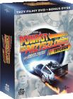 Powrót do przyszłości - Trylogia (3 DVD + bonus)