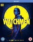 Watchmen - sezon 1