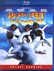 Happy Feet. Tupot małych stóp