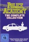 Akademia Policyjna: Kolekcja 7-miu filmów