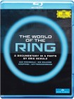 The World Of The Ring (a documentary in 4 parts)