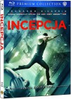 Incepcja (Premium Collection, 2BD)