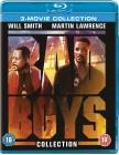 Bad Boys - kolekcja 3-ech filmów