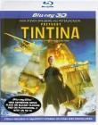 Przygody TinTina 3D