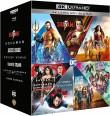 Człowiek ze stali | Batman v Superman: Świt sprawiedliwości | Legion samobójców | Wonder Woman | Liga sprawiedliwości | Aquaman | Shazam!