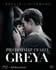 Pięćdziesiąt twarzy Greya  + Soundtrack