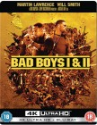Bad Boys | Bad Boys II