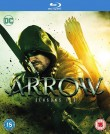 Arrow - sezony 1-6