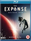 The Expanse - sezon 1