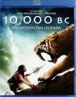 10,000 BC: Prehistoryczna legenda