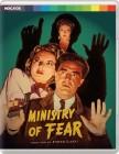 Ministerstwo strachu
