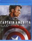 Captain America: Pierwsze starcie Limited 3D Edition