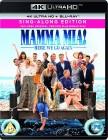 Mamma Mia! Here We Go Again
