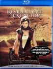 Resident Evil: Zagłada