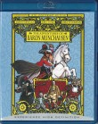Przygody barona Munchausena