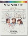Moskwa nad rzeką Hudson