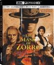 Maska Zorro