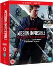 Mission: Impossible - kolekcja 6-ciu filmów