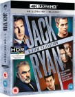 Jack Ryan - kolekcja 5-ciu filmów