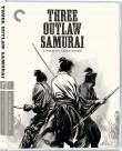 Trzech wyjętych spod prawa samurajów