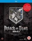Atak Tytanów - sezon 1