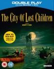 Miasto zaginionych dzieci
