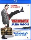 Wakacje Jasia Fasoli