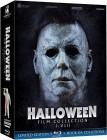 Halloween - kolekcja 8-miu filmów