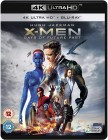 X-Men: Przeszłość, która nadejdzie