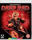 Głęboka czerwień