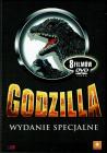 Godzilla - kolekcja 8-miu filmów
