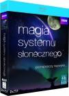 Magia systemu słonecznego