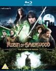 Robin z Sherwood - sezony 1-3