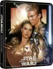 Gwiezdne wojny: Część II - Atak klonów