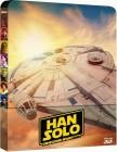 Han Solo: Gwiezdne wojny