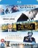 Everest | Steve Jobs | Wilk z Wall Street | Teoria wszystkiego | Niezłomny