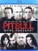 Pitbull. Nowe porządki [Blu-ray]