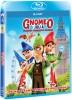 Gnomeo i Julia. Tajemnica zaginionych krasnali (BD)