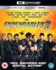 The Expendables 3 (Niezniszczalni 3) [Blu-Ray 4K]+[Blu-Ray]