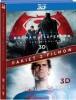 Pakiet: Batman v Superman - Świt sprawiedliwości / Człowiek ze stali